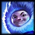 雪人骑士努努